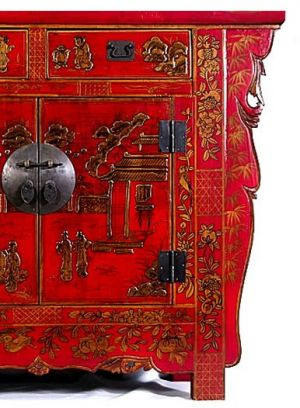 Via mylusciouslife.com - asian furniture china japan - red cabinet.jpg